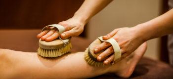 Massage Ritual