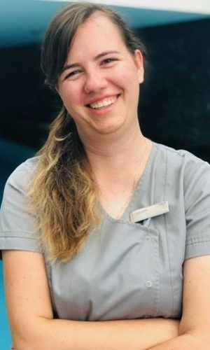 Natalia- Urban Spa Receptionist