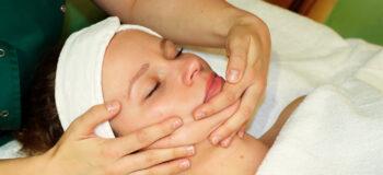 Face Intense Lift Massage
