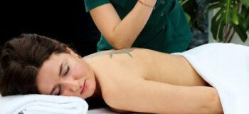 Muscle Release Massage